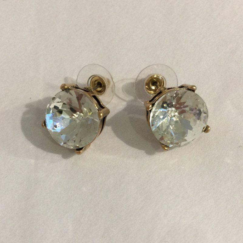 MDL Jewelry - klar krystall
