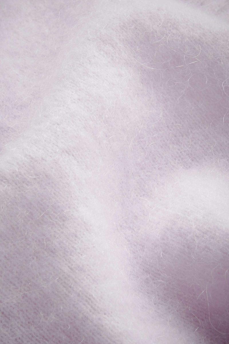 Lavendel mohiarmix genser Tiger of Sweden - gwynn