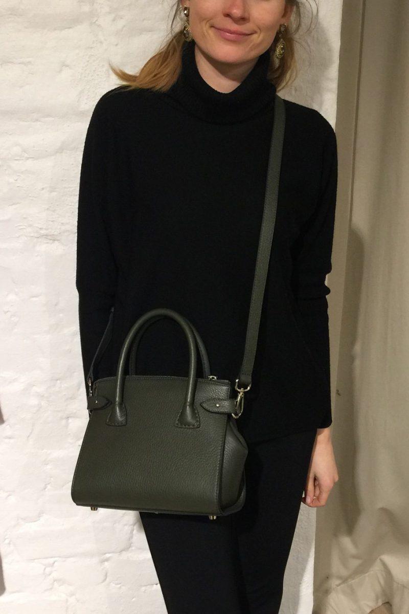 Army 'tiny shopper' Decadent Copenhagen - 592 Adele tiny shopper