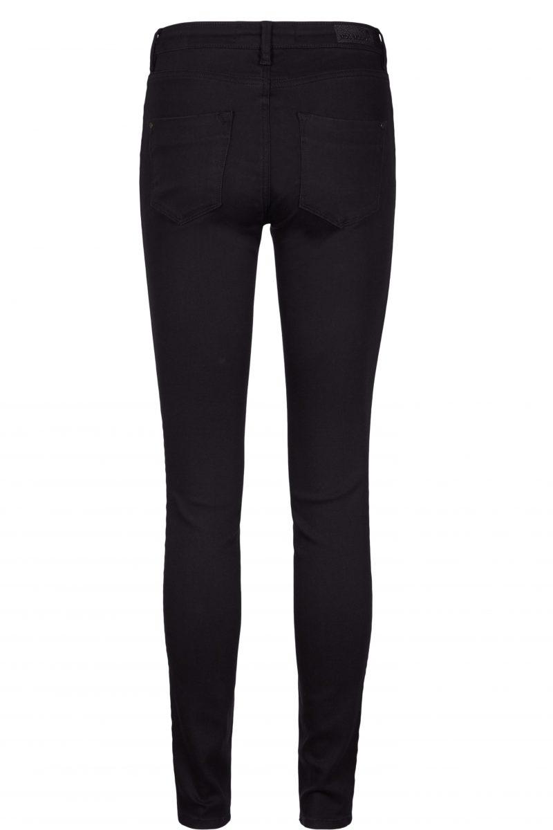 Sort superskinny jeans Mos Mosh - 111431 athena superskinny